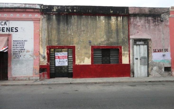 Foto de casa en venta en 1 1, merida centro, mérida, yucatán, 1744483 No. 05