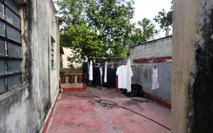 Foto de casa en venta en 1 1, merida centro, mérida, yucatán, 1744483 No. 07