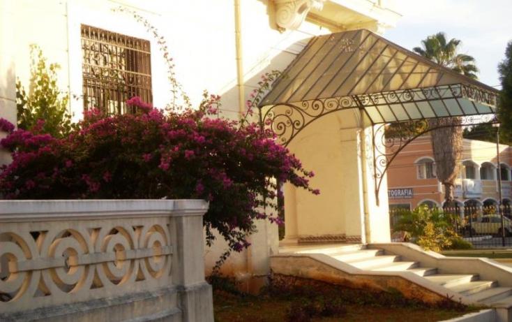 Foto de casa en venta en 1 1, merida centro, mérida, yucatán, 734149 no 02