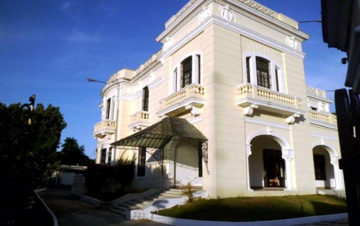 Foto de casa en venta en 1 1, merida centro, mérida, yucatán, 734149 no 03
