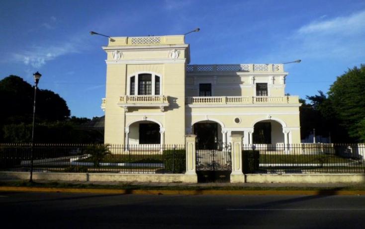 Foto de casa en venta en 1 1, merida centro, mérida, yucatán, 734149 no 04