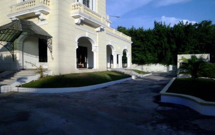 Foto de casa en venta en 1 1, merida centro, mérida, yucatán, 734149 no 06