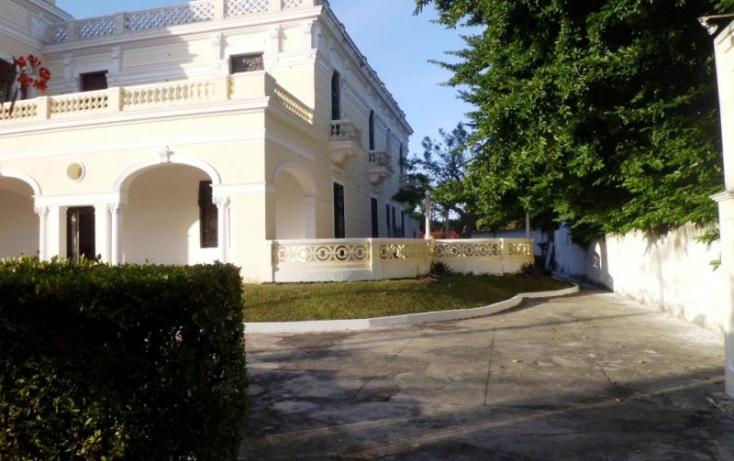 Foto de casa en venta en 1 1, merida centro, mérida, yucatán, 734149 no 07