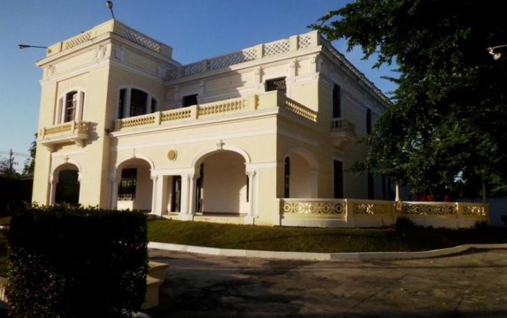 Foto de casa en venta en 1 1, merida centro, mérida, yucatán, 734149 no 08