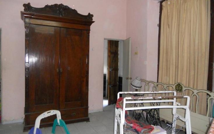 Foto de casa en venta en 1 1, merida centro, mérida, yucatán, 792251 no 03