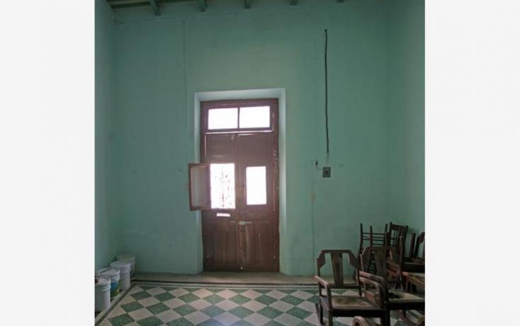Foto de casa en venta en 1 1, merida centro, mérida, yucatán, 882227 no 05