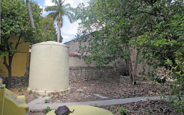 Foto de casa en venta en 1 1, merida centro, mérida, yucatán, 882227 no 14