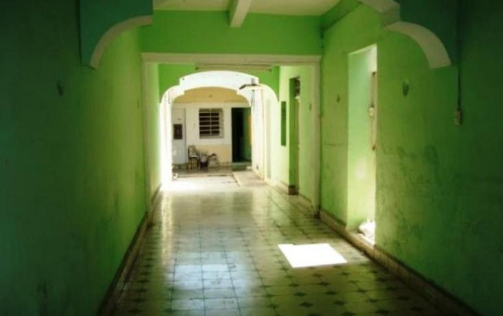 Foto de casa en venta en 1 1, merida centro, mérida, yucatán, 896497 no 01