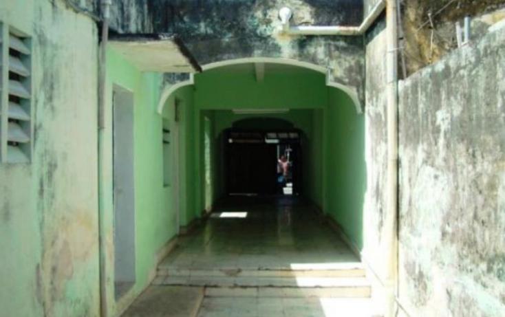 Foto de casa en venta en 1 1, merida centro, mérida, yucatán, 896497 no 05
