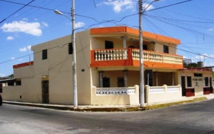 Foto de casa en venta en 1 1, merida centro, mérida, yucatán, 896531 no 06
