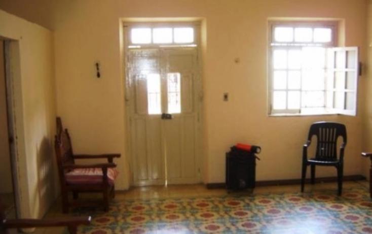 Foto de casa en venta en 1 1, merida centro, mérida, yucatán, 896531 no 07