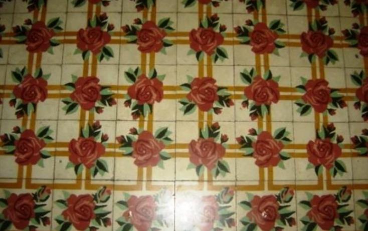 Foto de casa en venta en 1 1, merida centro, mérida, yucatán, 896531 no 08