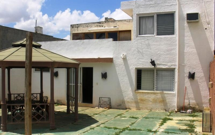 Foto de casa en venta en  1, méxico oriente, mérida, yucatán, 799911 No. 01