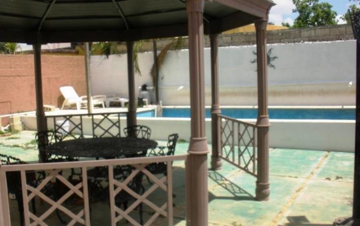 Foto de casa en venta en 1 1, méxico oriente, mérida, yucatán, 799911 no 02