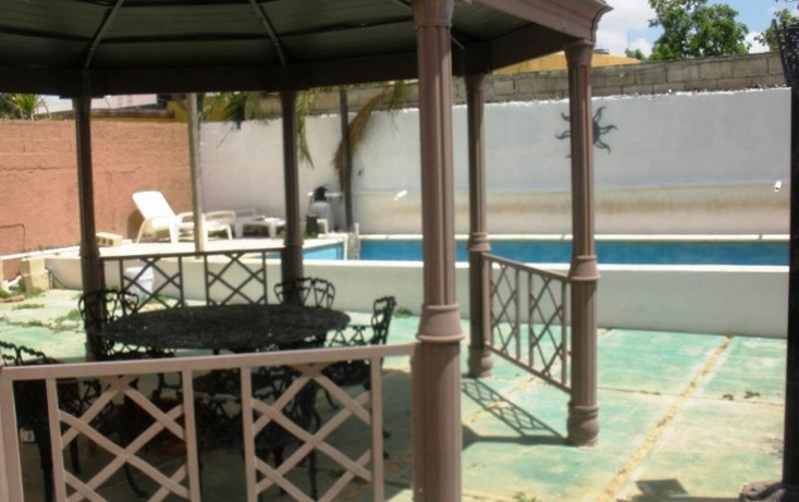 Foto de casa en venta en  1, méxico oriente, mérida, yucatán, 799911 No. 02