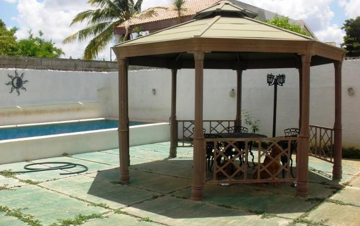 Foto de casa en venta en  1, méxico oriente, mérida, yucatán, 799911 No. 08