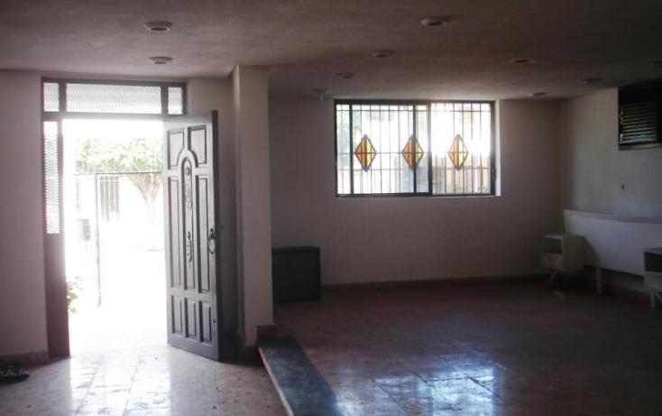 Foto de casa en venta en 1 1, miguel alemán, mérida, yucatán, 1629768 No. 01
