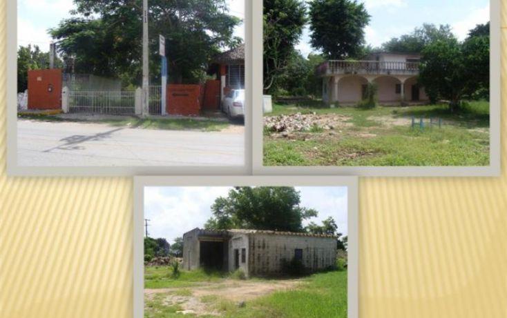 Foto de terreno habitacional en venta en 1 1, miguel hidalgo, umán, yucatán, 1987166 no 08