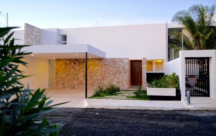 Foto de casa en venta en 1 1, montes de ame, mérida, yucatán, 1731184 No. 01