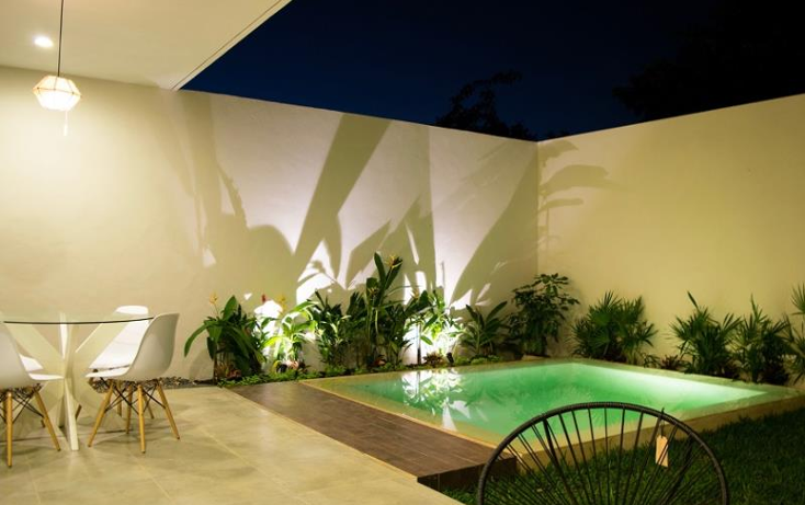 Foto de casa en venta en 1 1, montes de ame, mérida, yucatán, 1731184 No. 05