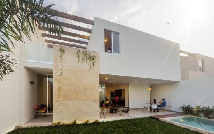 Foto de casa en venta en 1 1, montes de ame, mérida, yucatán, 1731184 No. 07
