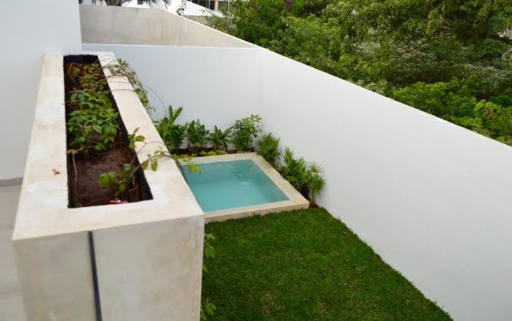 Foto de casa en venta en 1 1, montes de ame, mérida, yucatán, 1731184 No. 14