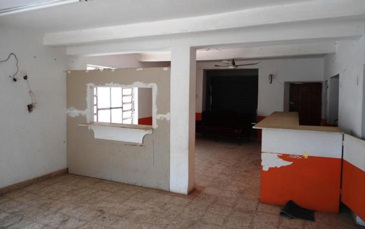 Foto de casa en venta en 1 1, oxkutzcab, oxkutzcab, yucatán, 1751224 No. 01