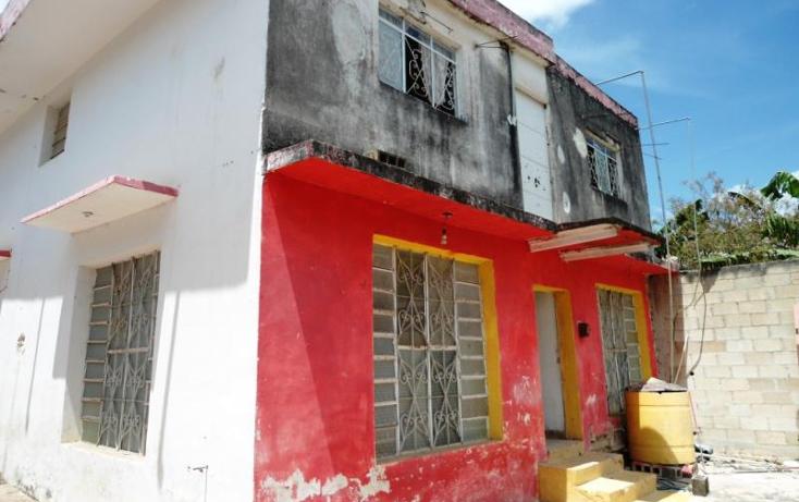 Foto de casa en venta en 1 1, oxkutzcab, oxkutzcab, yucatán, 1751224 No. 02