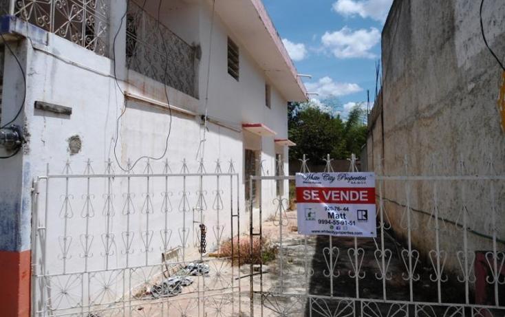 Foto de casa en venta en 1 1, oxkutzcab, oxkutzcab, yucatán, 1751224 No. 04