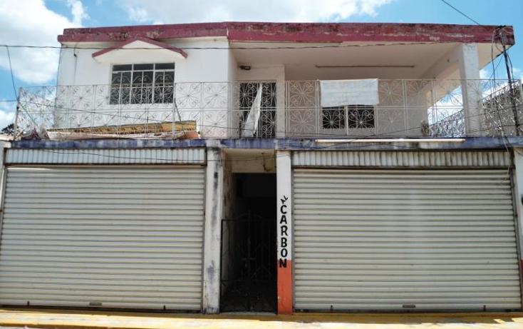 Foto de casa en venta en 1 1, oxkutzcab, oxkutzcab, yucatán, 1751224 No. 05