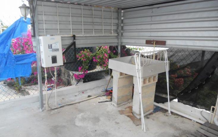 Foto de casa en venta en 1 1, plan de ayala, mérida, yucatán, 1310637 no 05