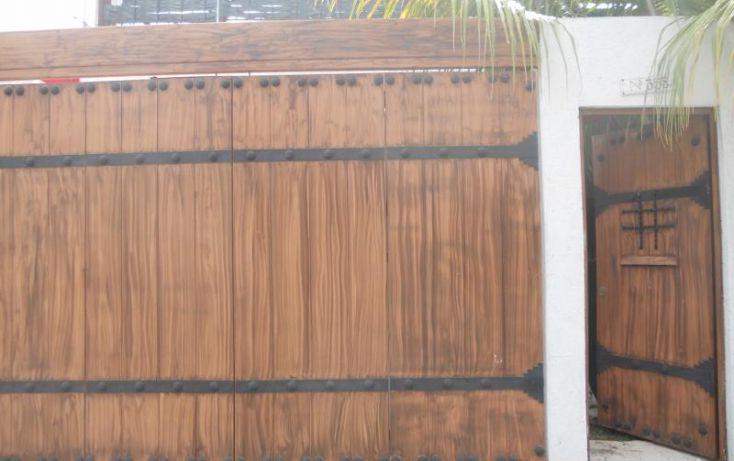 Foto de casa en venta en 1 1, plan de ayala, mérida, yucatán, 1310637 no 06