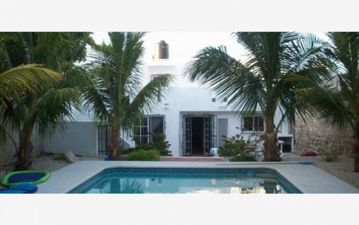 Foto de casa en venta en 1 1, progreso de castro centro, progreso, yucatán, 1089783 no 01