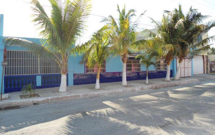 Foto de casa en venta en 1 1, progreso de castro centro, progreso, yucatán, 1787252 no 01