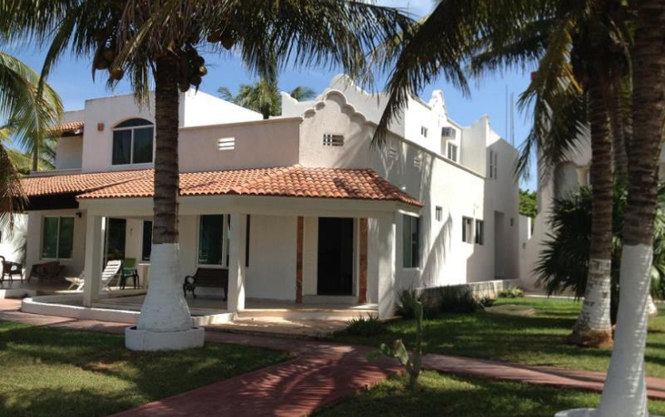 Foto de casa en venta en 1 1, progreso de castro centro, progreso, yucat?n, 1987758 No. 19