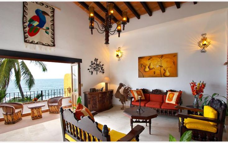 Foto de casa en renta en 1 1, puerto vallarta centro, puerto vallarta, jalisco, 1358275 no 16