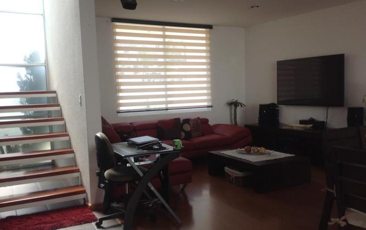 Foto de casa en venta en 1 1, punta monarca, morelia, michoacán de ocampo, 414819 No. 01