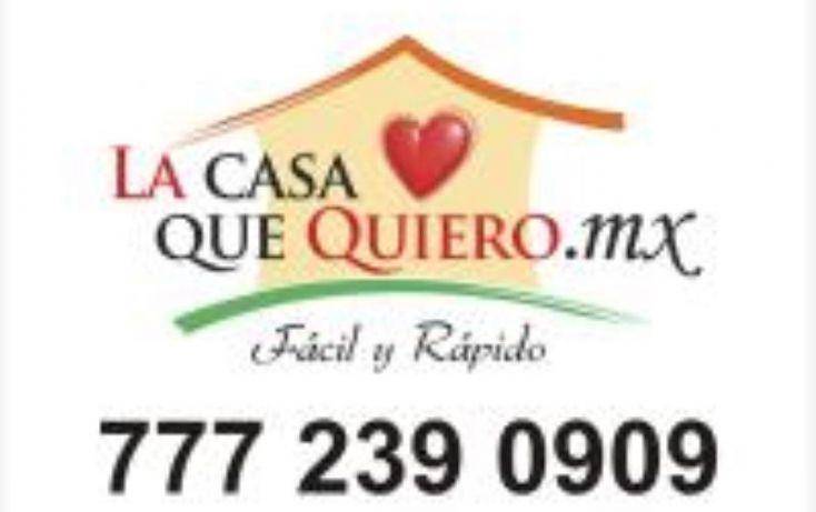 Foto de casa en venta en 1 1, reforma, cuernavaca, morelos, 1526950 no 01