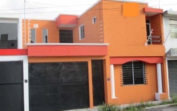 Foto de casa en venta en 1 1, reforma, morelia, michoac?n de ocampo, 593746 No. 01