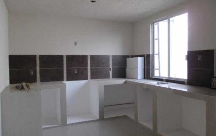 Foto de casa en venta en 1 1, reforma, morelia, michoac?n de ocampo, 593746 No. 02