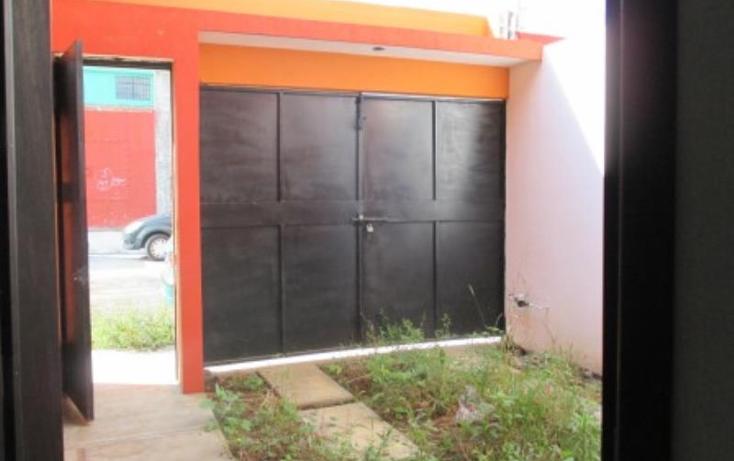 Foto de casa en venta en 1 1, reforma, morelia, michoac?n de ocampo, 593746 No. 04