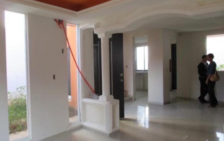 Foto de casa en venta en 1 1, reforma, morelia, michoac?n de ocampo, 593746 No. 15