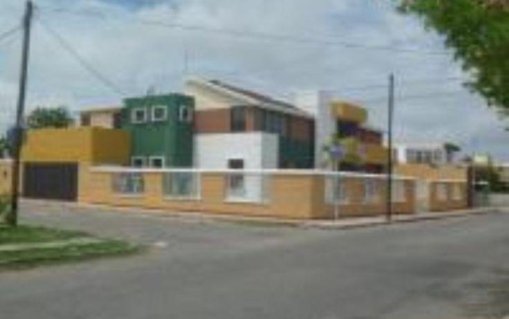 Foto de casa en renta en 1 1, residencial del arco, mérida, yucatán, 1981672 no 01