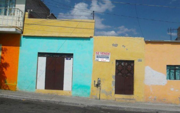 Foto de casa en venta en 1 1, rinconada la capilla, querétaro, querétaro, 1752296 no 01