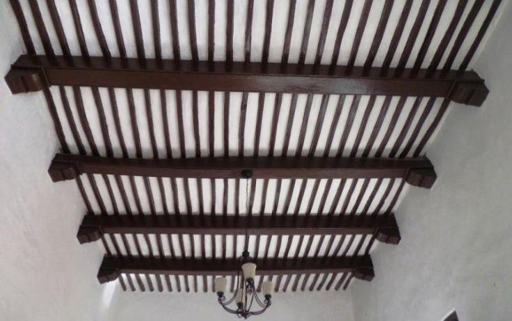 Foto de casa en venta en 1 1, san juan grande, mérida, yucatán, 1402793 no 03