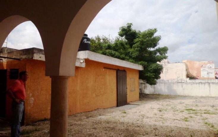 Foto de casa en venta en 1 1, san juan grande, mérida, yucatán, 1402793 no 05