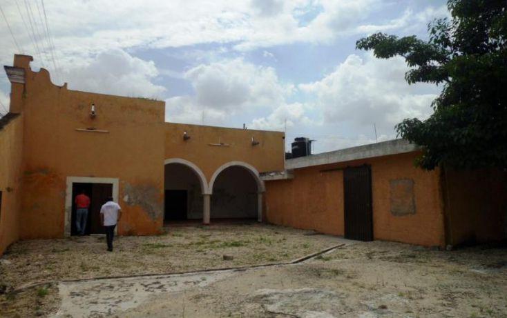 Foto de casa en venta en 1 1, san juan grande, mérida, yucatán, 1402793 no 10