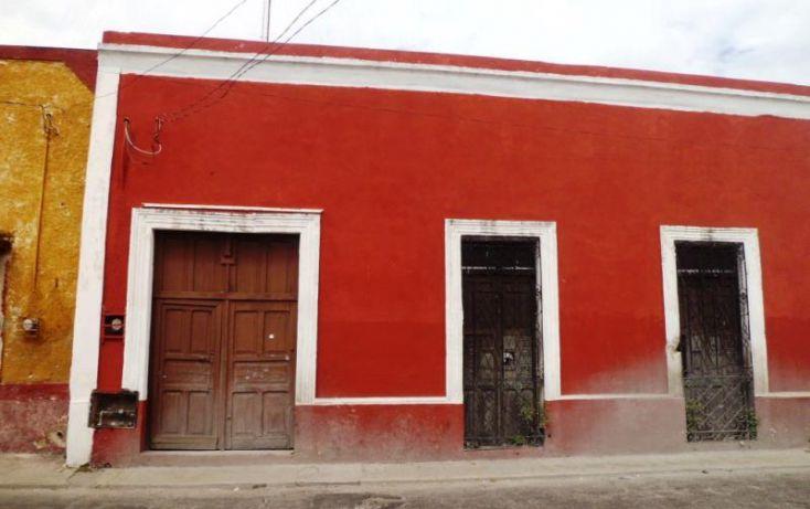 Foto de casa en venta en 1 1, san juan grande, mérida, yucatán, 1402893 no 01