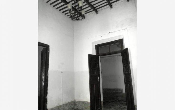 Foto de casa en venta en 1 1, san juan grande, mérida, yucatán, 1402893 no 02