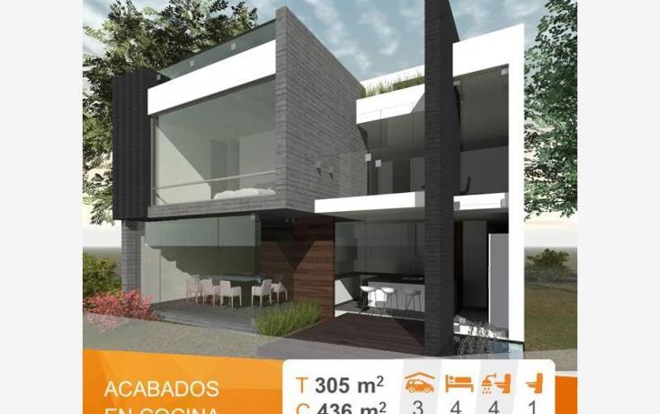 Foto de casa en venta en 1 1, san juan, puebla, puebla, 0 No. 04
